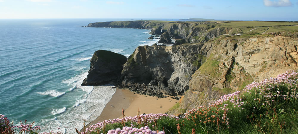 Mor Cliff Holiday Letting Advice Chapel Porth Near St Agnes Cornwall